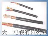 铜丝屏蔽电缆 KVVP