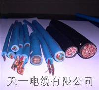 矿用通讯电缆 产品直径 外径表 MHYV