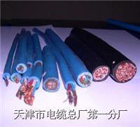 钢带铠装充油通信电缆HYAT53 HYAT53