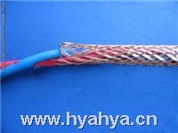 pty22聚乙烯绝缘聚氯乙烯护套钢带铠装铁路信号电缆 pty22