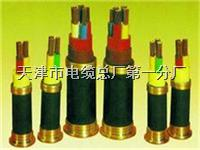 供应4*4mm2深水电机电缆 供应4*4mm2深水电机电缆