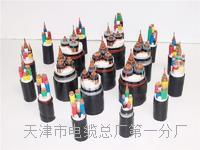 SYV50-3*1.0/0.9电缆结构 SYV50-3*1.0/0.9电缆结构
