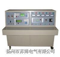 SBBZ-II型变压器性能综合测试台