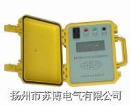 数字高压绝缘电阻测试仪KZC30,绝缘电阻测试仪,扬州市苏博电气,绝缘测试仪,兆欧表,数显绝缘电阻测试仪(带极化指数/吸收比),KZC30数显绝缘电阻