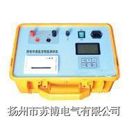 JDDT接地导通直流电阻测试仪