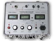 SBGM系列可调高压数字兆欧表