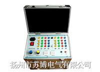 SBMDL-02智能型模拟断路器
