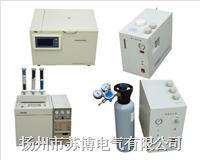 電力系統專用氣相色譜儀 SBSP-2011
