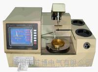TEKS-2008全自动开口闪点测定仪