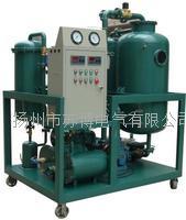 T-HOF液压油滤油机