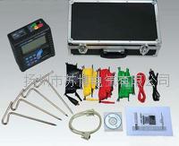 ETCR3000地桩式接地电阻测试仪