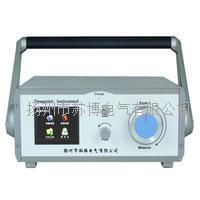 TEWS-III 微机SF6微水测量仪