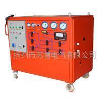 TEQH-601D-50 SF6气体回收装置