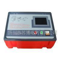 TECF-800T 04超轻型高频高压信号发生器