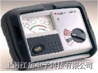 平安彩票官网国Megger DET3TA 模拟式接地电阻测试仪 DET3TA