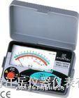 日本共立  指针式接地电阻测试仪 4102