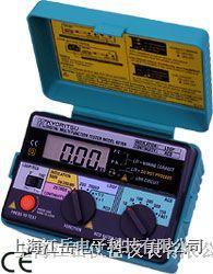 日本共立 多功能测试仪 6010A