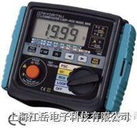 日本共立 多功能测试仪 6050