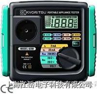 日本共立 手持式多功能电气测量仪 6201