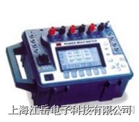 变压器绕数比测试装置 TTR25/TTR100