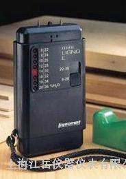 利格諾邁特LIGNOMAT 針插式木材水分測濕儀/含水率測量儀|Mini-Ligno E|水分測量儀 Mini-Ligno E