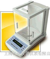 FA1604B電子分析天平(160g/0.1mg) FA1604B(160g/0.1mg)