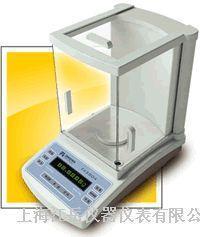 FA1104B電子分析天平110g/0.1mg FA1104B(110g/0.1mg)