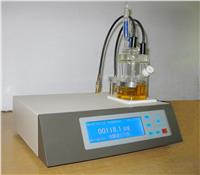微量水分測定儀/液體溶液水分測量儀、卡爾·費休水分測定儀 KF-8A