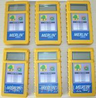 奧地利MERLIN莫林HM8-WS1HD無針式木材水分儀|木材含水率儀|木材測濕儀|單板水分儀 HM8-WS1HD