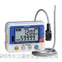 日本日置HIOKI 钳形电流信号记录仪 LR5031