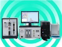 红外碳硫分析仪 HX-HW8E型
