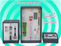华欣碳硫分析仪器 HXE-3BS型