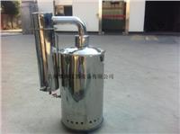 YAZD-10系列电热蒸馏水器/普通型 YAZD-10