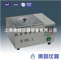 HHS-1数显水浴锅 数显单孔水浴锅 HHS-1