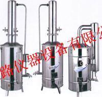 不锈钢电热蒸馏水器供应商代理 YAZD-5