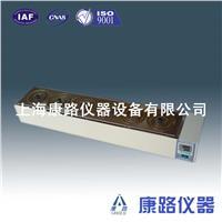单列六孔数显恒温水浴锅报价出口 HHS-6S