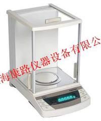 万分之一电子分析天平生产报价 FA2204B