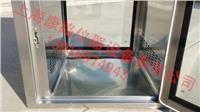 标准型不锈钢洁净传递窗型号与尺寸 内500mm