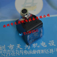 IV-G500MA日本基恩士KEYENCE傳感器探頭 IV-G50MA