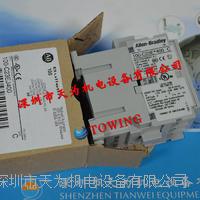 100-C23EJ400美国羅克韋爾AB接触器 100-C23EJ400