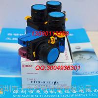 YW1B-M1E10S按钮 日本和泉IDEC YW1B-M1E10S