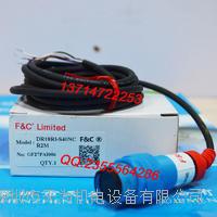 DR18RI-S40NC R2M光纤传感器台湾嘉准F&C DR18RI-S40NC R2M