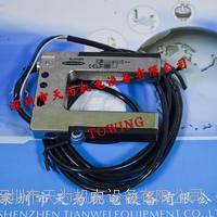 SLM30B6金属槽形传感器美国邦納BANNER SLM30B6