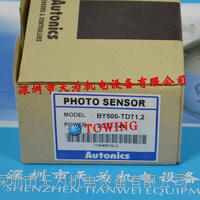 Autoincs奧托尼克斯光電傳感器 BY500-TDT1,2