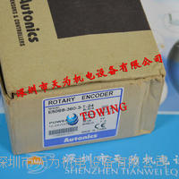 Autoincs奧托尼克斯編碼器 E50S8-360-3-T-24