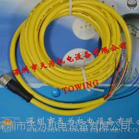 美国邦納BANNER电缆线 QDE-815D