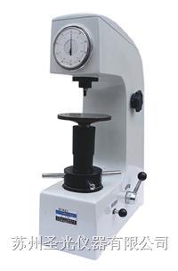 洛氏硬度计 山东洛克HR-45A洛氏硬度计