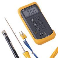 數字式溫度表 TES-1300/1302/1303