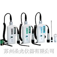 测振测温仪 HG-2508 HG-2506