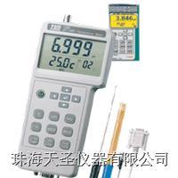酸堿度溫度測試計 TES-1380